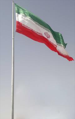 برج پرچم – تولید شده برای شرکت مپنا